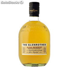 Destilados whiskys / bourbons - The Glenrothes Alba Reserve 70 cl