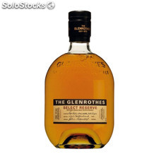 Destilados whiskys / bourbons - The Glenrothes Select Reserve 70 cl
