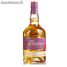 Destilados whiskys / bourbons - The Irishman Cask Strength 70 cl