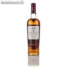 Destilados whiskys / bourbons - The Macallan Makers Edition 70 cl