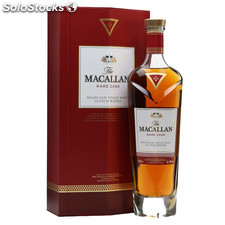 Destilados whiskys / bourbons - The Macallan Rare Cask 70 cl