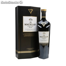 Destilados whiskys / bourbons - The Macallan Rare Cask Black 70 cl