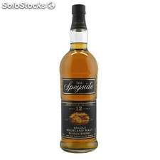 Destilados whiskys / bourbons - The Speyside 12 Años 70CL