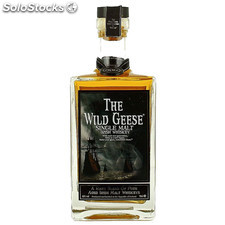 Destilados whiskys / bourbons - The Wild Geese Single Malt 70 cl