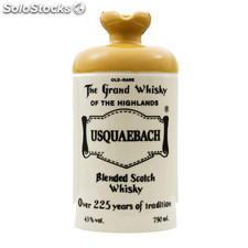 Destilados whiskys / bourbons - Usquaebach Old Rare Flagons 70 cl