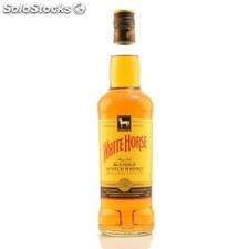 Destilados whiskys / bourbons - White Horse 70 cl