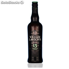 Destilados whiskys / bourbons - William Lawson 13 Años 70 cl