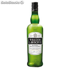 Destilados whiskys / bourbons - William Lawson 1L