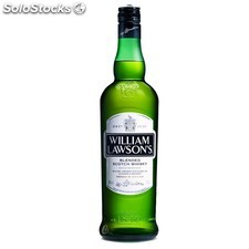 Destilados whiskys / bourbons - William Lawson 70 cl