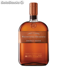 Destilados whiskys / bourbons - Woodford Double Oaked Reserve 70 cl