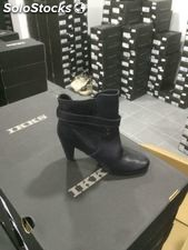 Destockage bottines ikks