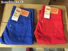 Destockage pantalon/jean levis 16