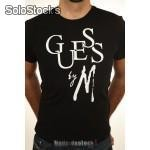 destockage tee shirts guess marciano homme a petit prix pour pros