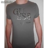 destockage tee shirts guess marciano homme a petit prix pour pros - Photo 3