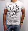 destockage tee shirts guess marciano homme a petit prix pour pros - Photo 5
