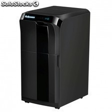 Destructora FELLOWES automax 500c - antiatascos - corte en particulas 4x38mm -