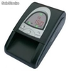 Detector de billetes falsos cash tester ct-331