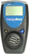 Detector de Gas Personal - BadgeRae