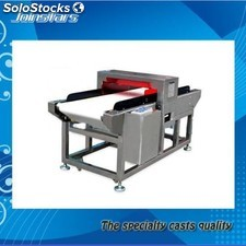 Detector de Metal Conveyor