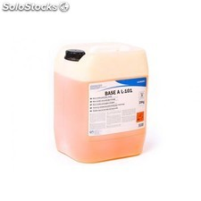 Detergente ropa color base a l-101 alcal. (25 kg)