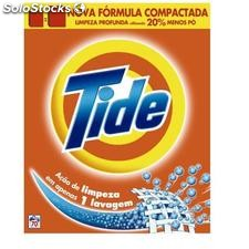 Detergente Tide 70 cacitos powder