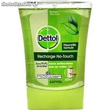 Dettol no touch rech.the v.250