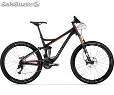 "Devinci Troy Carbon RR 27.5"" Mountain Bike - 2014"