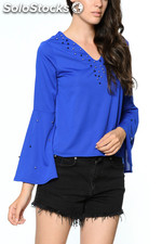 Dewberry Mujeres Blouse