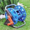"DHY EG-1015 Hose Reel Store up to 18M(1/2""or13mm)hose"