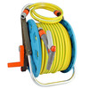 Dhy EG3050-50 Fifty Meter Hose Reel Set (6Colors)