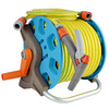 Dhy EG3230-30 Thirty Meter Hose Reel Set 30M (6 Colors)