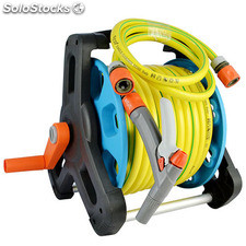 Dhy EG6230-25 Twenty-five Meter Hose Reel Set