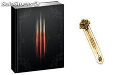 Diablo III Limited Edition Strategy Guide