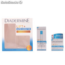 Diadermine lift + super corrector Traitement localizado dia coffret 2 pz
