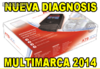 Diagnosis multimarca ats300 para pc Español