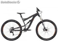 "Diamondback Mission 2.0 27.5"" Mountain Bike - 2015"