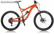 Diamondback Mission Pro 27.5 Bike 2015