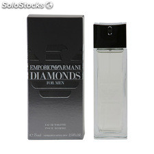 Diamonds men edt vaporizador 75 ml