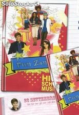 Diario High School Musical