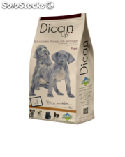 Dican Up Pups 4 Kg.