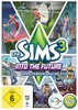 Die sims 3 into the future (german version)