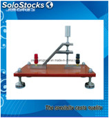 Dielectric strength tester for electricity test (dst)