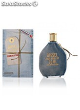 Diesel diesel fuel for life denim woman edp 75 ml