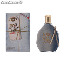 Diesel - fuel for life femme denim edt vaporizador 50 ml