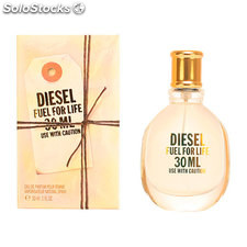 Diesel - fuel for life femme edp vaporizador 30 ml