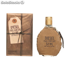Diesel - fuel for life homme edt vapo 50 ml