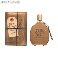 Diesel - fuel for life homme edt vapo 75 ml