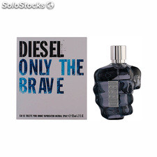 Diesel - only the brave edt vapo 125 ml
