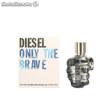 Diesel only the brave edt vaporizador 50 ml