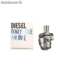 Diesel only the brave edt vaporizador 75 ml